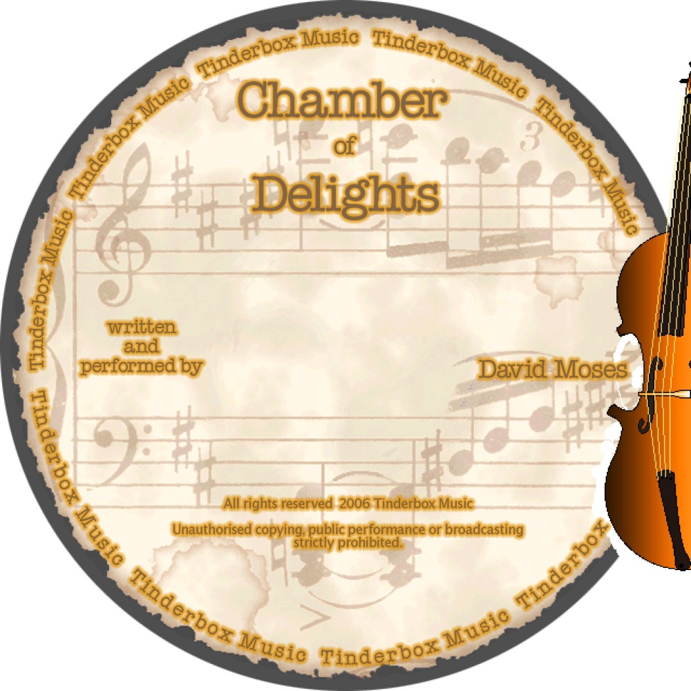 Chamber of Delights download version