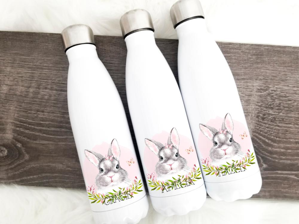 Bunny Double Wall Bottle