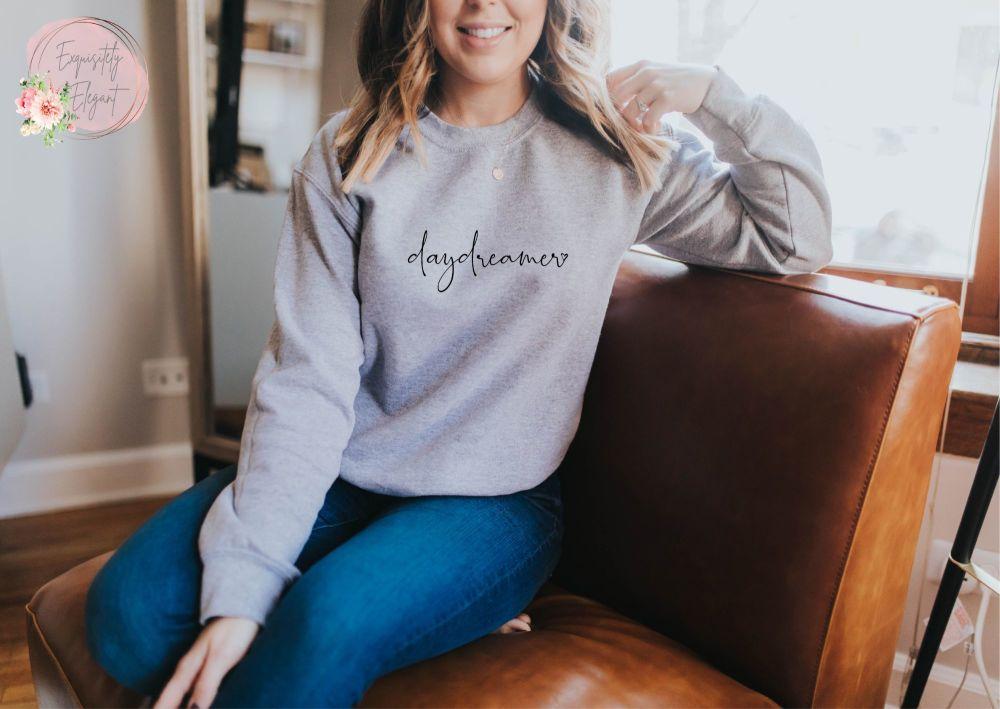 Daydreamer Sweatshirt