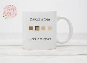 How to Make My Tea