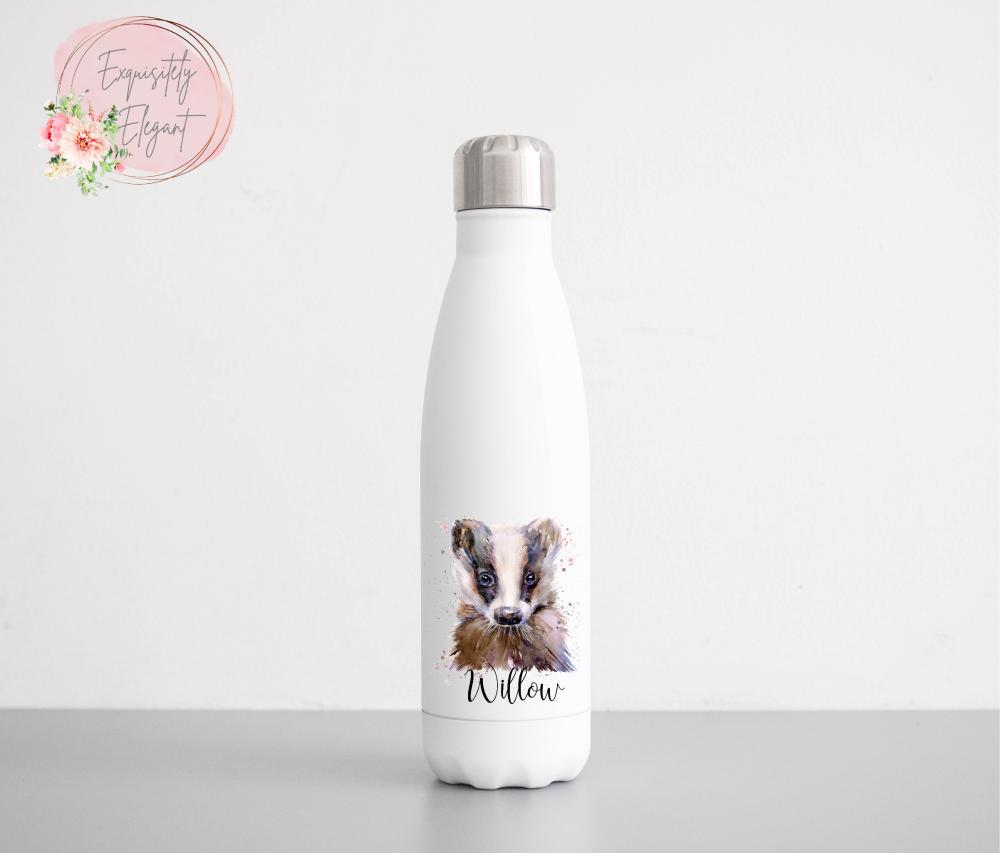 Badger Double Wall Bottle