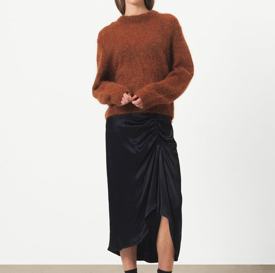 Second Female Lily Midi Skirt