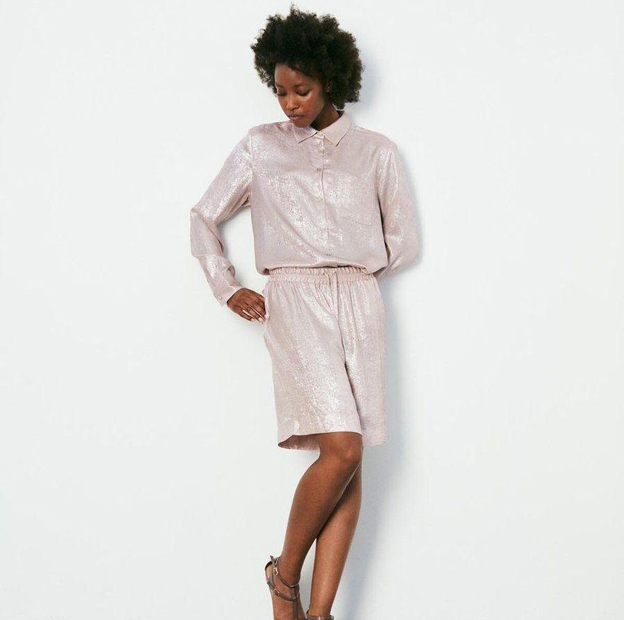 Rabens Saloner Lucent Shorts
