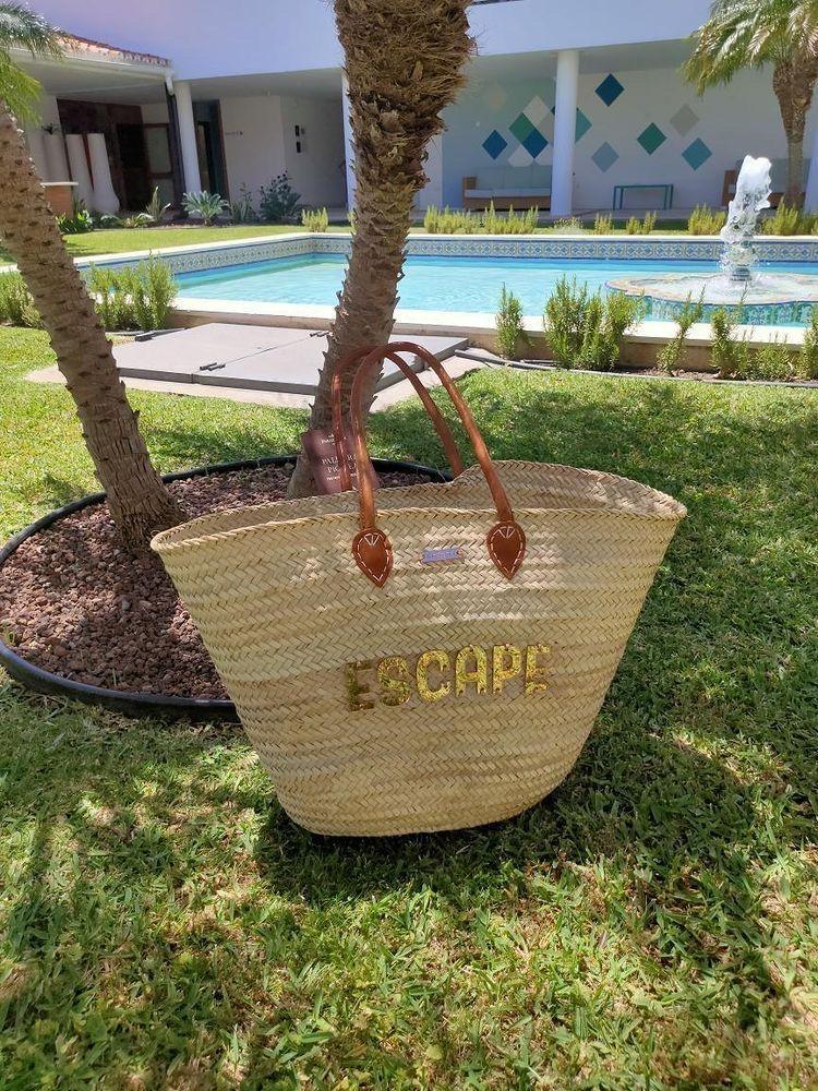 Kandhyma Weekender Escape Basket