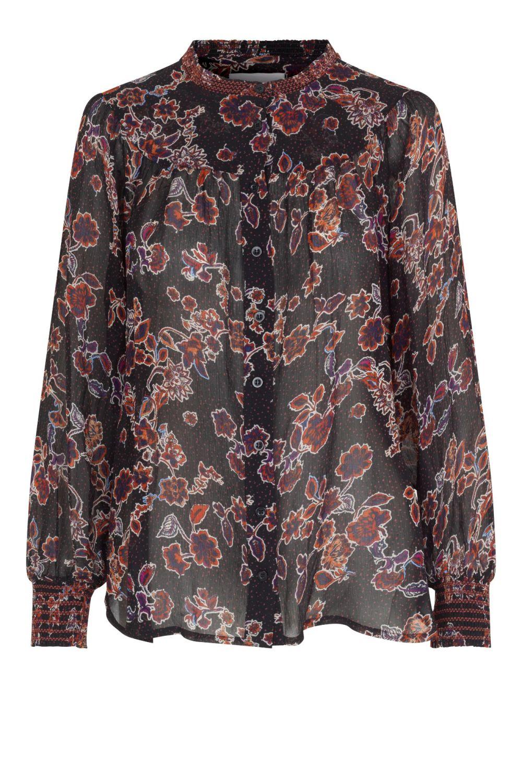 Second Female Miao Shirt