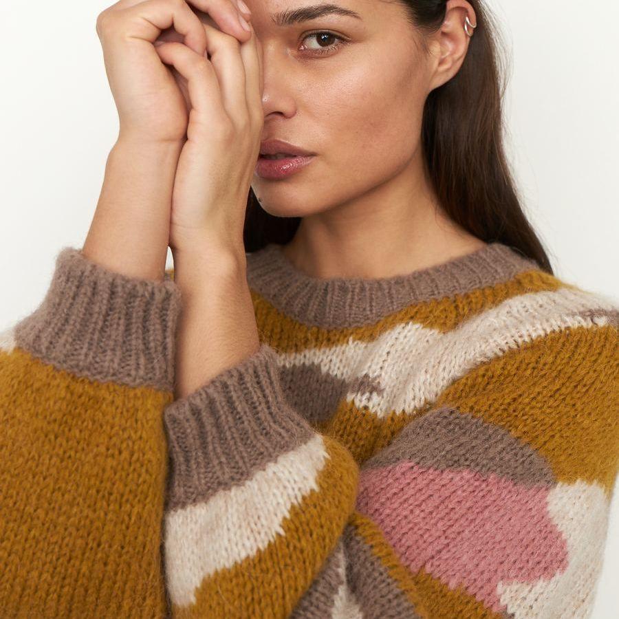 Second Female Annestine Knit