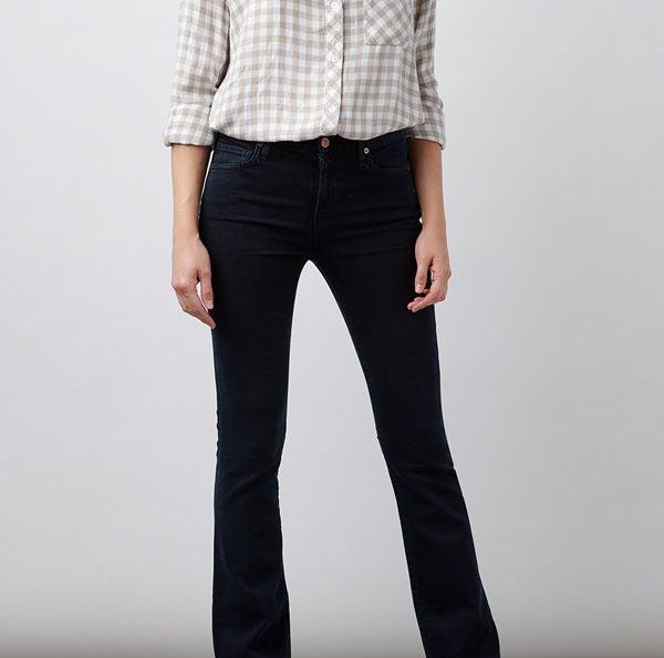 Citizens Of Humanity Emannuelle Slim Boot Jean in Serona