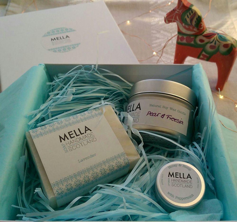 Mella Gift Box