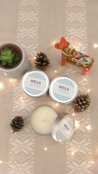 Prosecco Soy Wax Candle