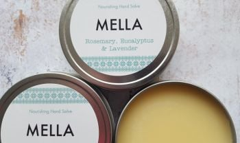 Nourishing Botanical Hand Salve