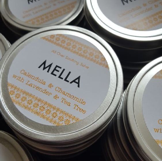 Hand and Body Salves