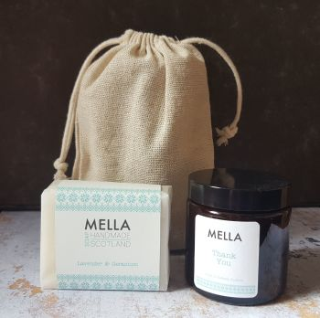 Mini Mella Gift Set