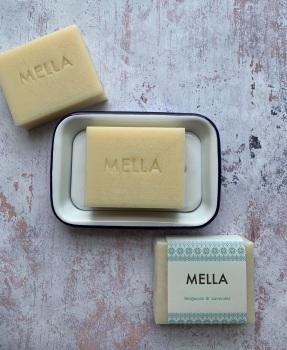 Bergamot and Lavender Soap