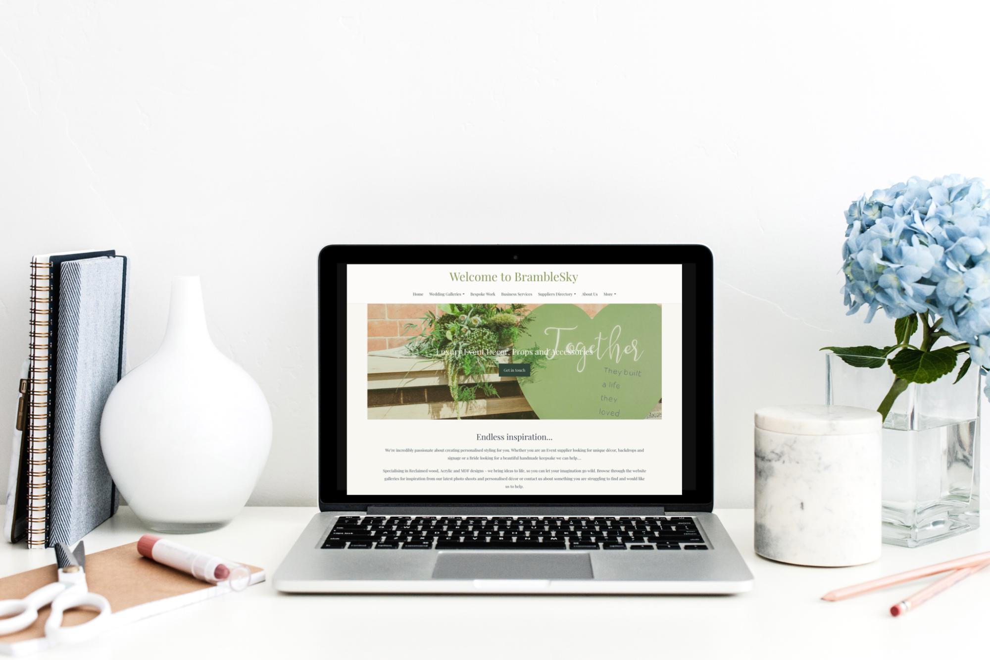 Worsley Web Design