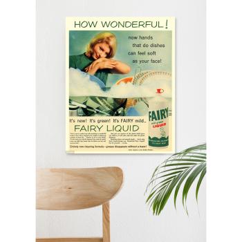 fairy advert
