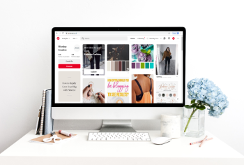 Worsley Creative Pinterest Blog