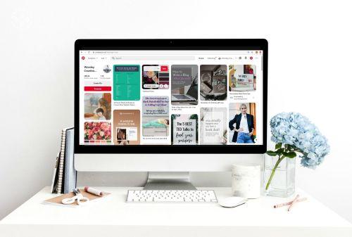 Pinterest blog image