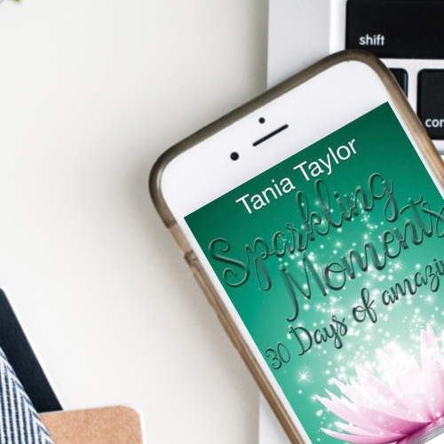 Tania Taylor Book review