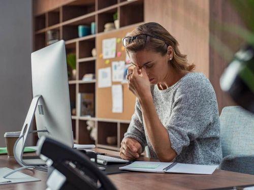 Stress busting for entrepreneurs