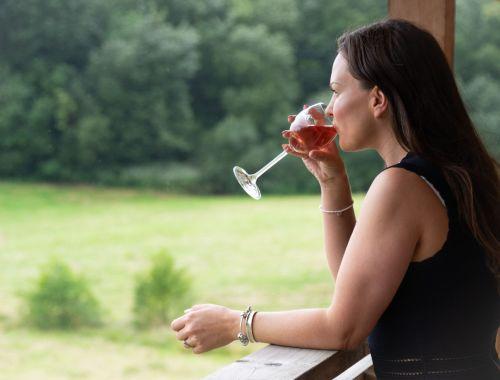 PRW Wine