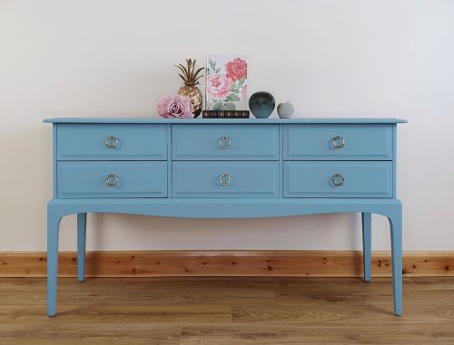 Upcycled furniture small businesses