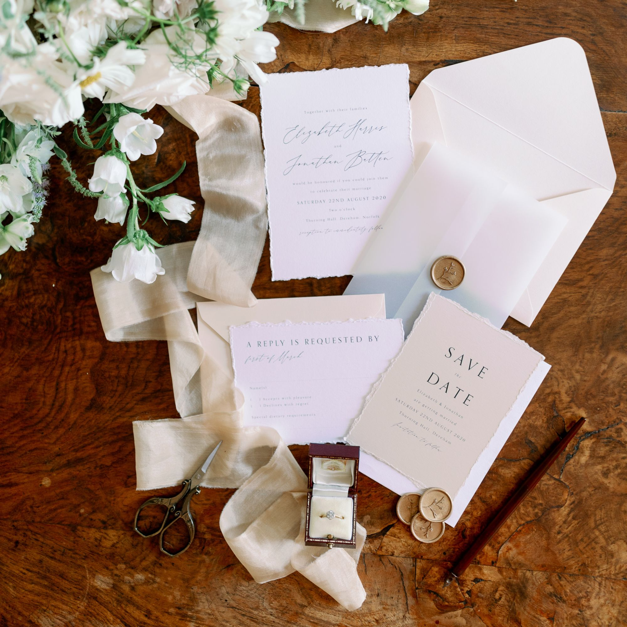 Romantic Wedding Invitation Design.jpg