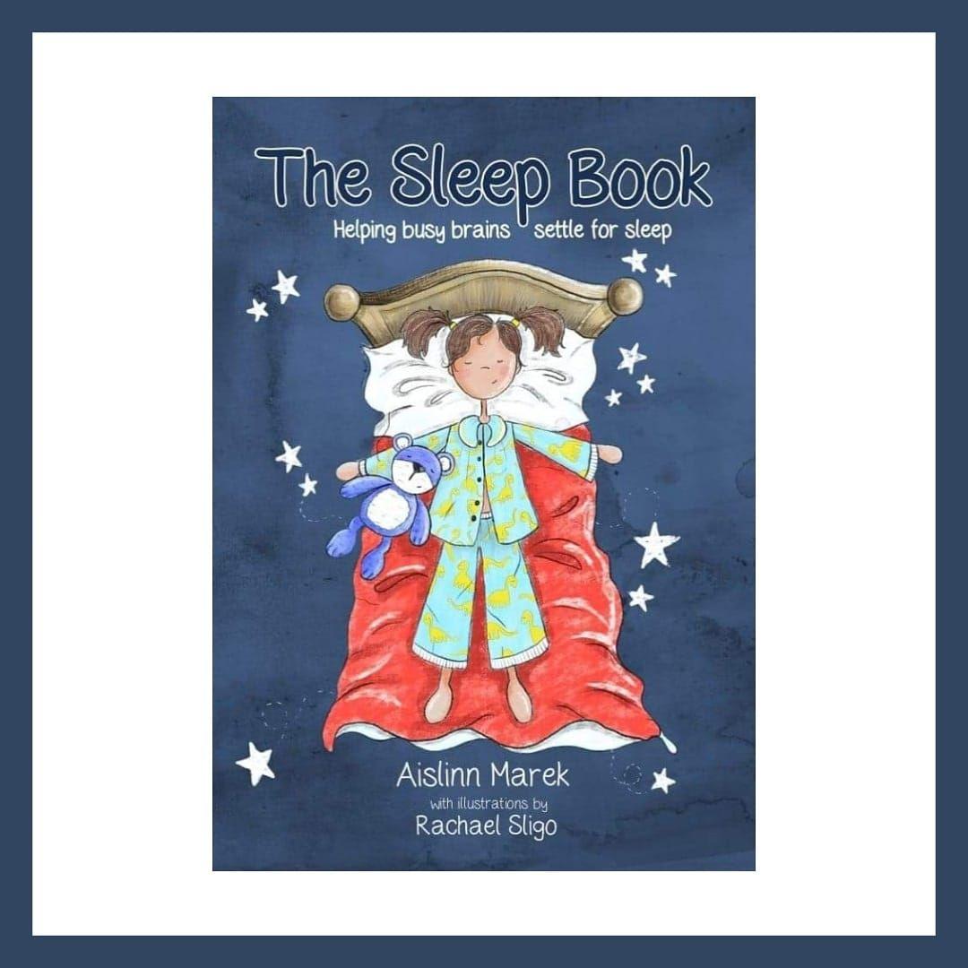The Sleep Book for kids