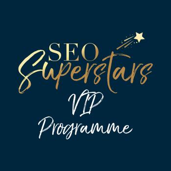 SEO Superstars VIP Programme