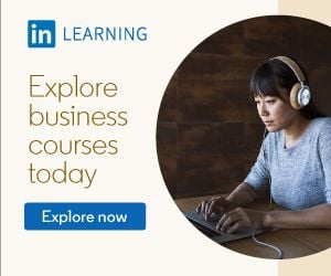 LinkedIn Learning - 10,000+ online courses!