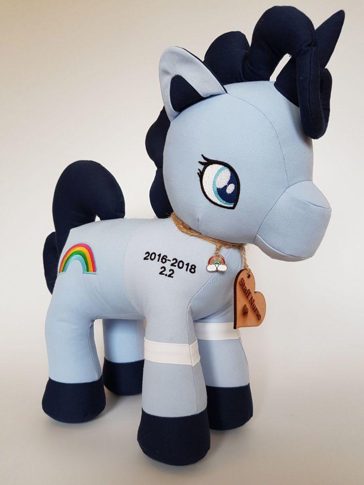 Keepsake Unicorn