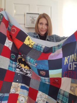 Double Sized Blanket