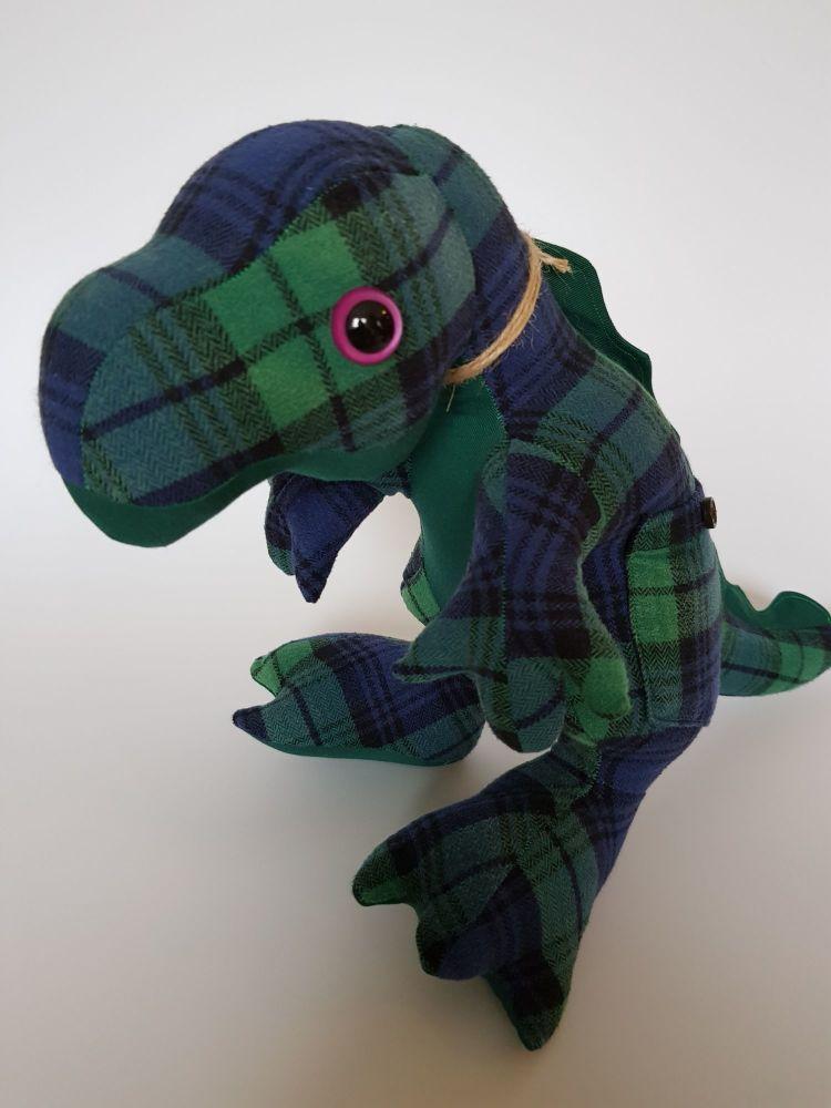 Keepsake Dinosaur