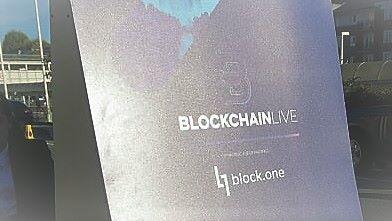 Blockchain Live