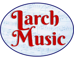 Larch Music Publications Button