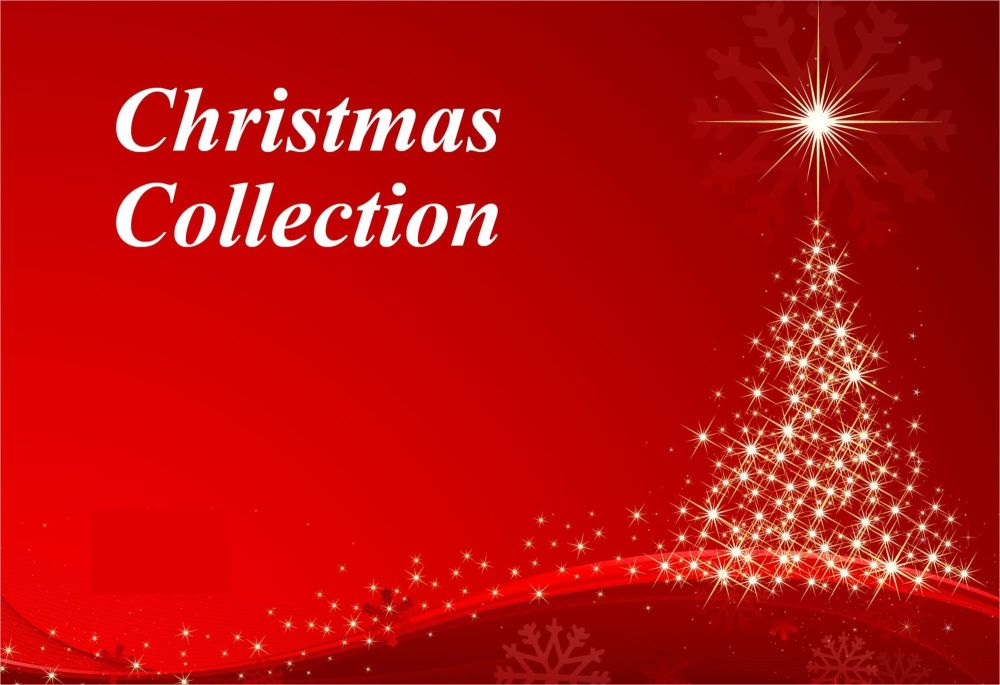 <!-- 005 -->Christmas Collection - Solo & 1st Horn in Eb - Large Print A4 S