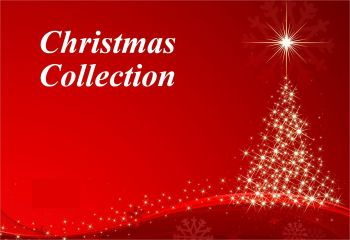Christmas Collection - Solo & 1st Horn in Eb - Large Print A4 Size