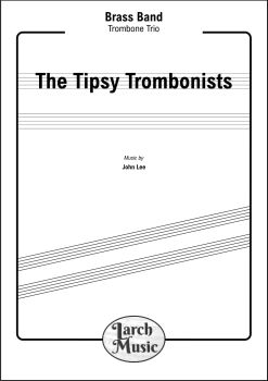 The Tipsy Trombonists - Trombone Trio & Brass Band