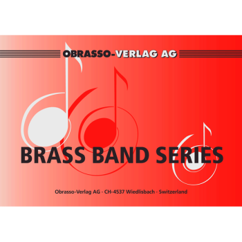 'Til I Hear You Sing - Brass Band
