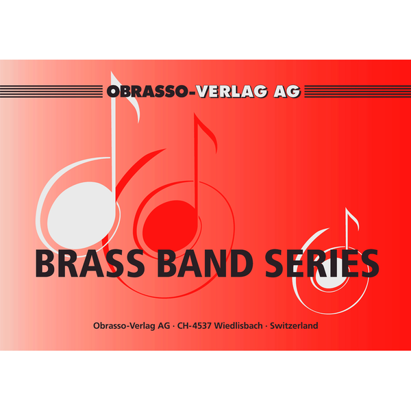 18th Variation On A Theme By Paganini - Brass Band