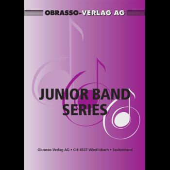 Waggon Wheels And Cuban Heels! - Junior Wind Ensemble