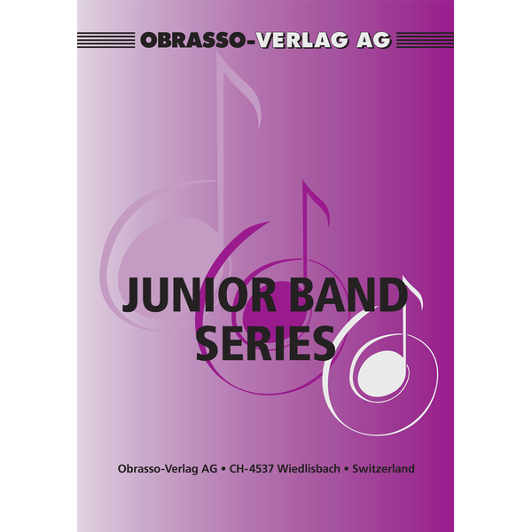 Russian Album - Junior Band