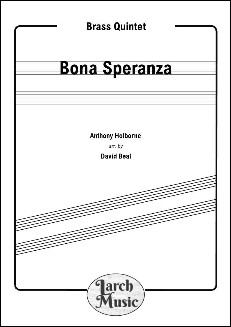 Bona Speranza - Brass Quintet