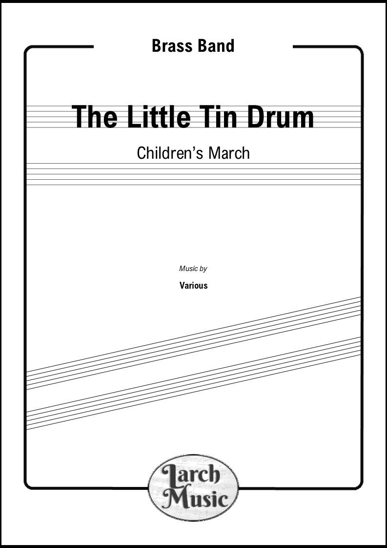 The Little Tin Drum - Brass Band