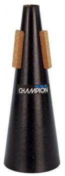 Champion Trumpet Straight Mute - Hard Board