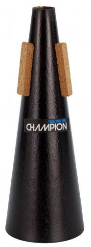 Champion Trumpet Straight Mute - Hard Board
