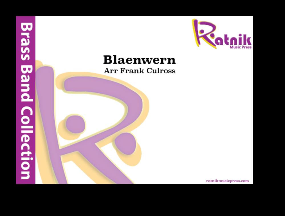 Blaenwern - Brass Band