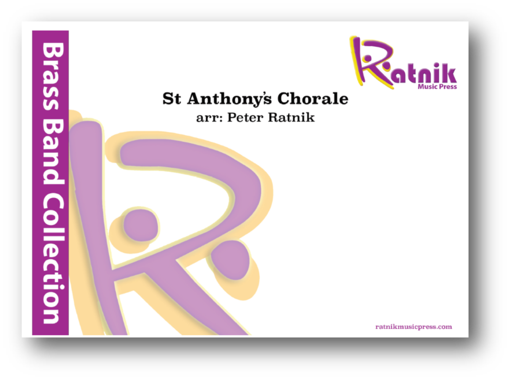 St Anthony's Chorale - Brass Band