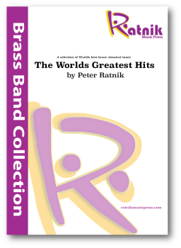 The World's Greatest Hits - Brass Band