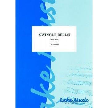 Swingle Bells! - Brass Band