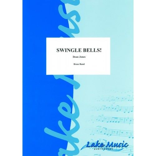 Swingle Bells! - Brass Band